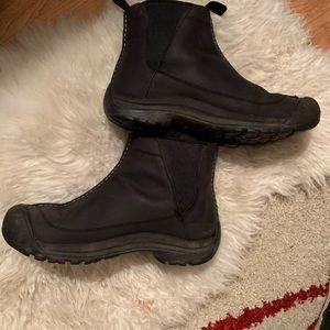 Keen Weatherproof Boots, 7.5